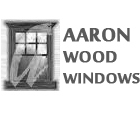 Aaron Wood Windows